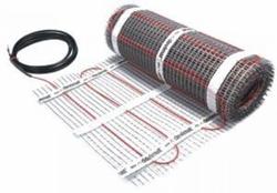 DEVI comfort DTIR-150 1235 / 1350 Вт 0,45 x 18 м 9 кв.м (83030584) нагревательный мат