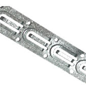 DEVI Лента монтажная 25 м (19808236)