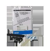DEVI Ремнабор для кабеля DPH-10 (19806415)