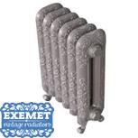 EXEMET, чугунные радиаторы ретро (под старину)