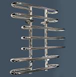 Комбинированный полотенцесушитель Vandens W - LINE Sail 1000-10