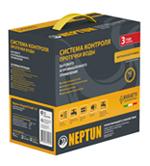 Система контроля протечки воды Нептун Bugatti ProW 1/2