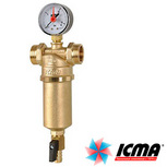 Фильтры ICMA