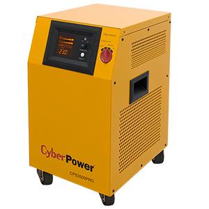 Инвертор CyberPower CPS 5000 PRO (3500 Вт. 48 В.)