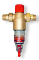 Фильтр механической очистки с ручной обратной промывкой BWT AVANTI RF 1 1/2, арт. 10204