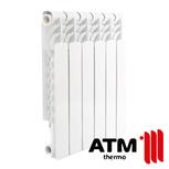 Алюминиевые радиаторы ATM Thermo MODERNO