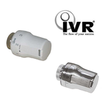 Термостатические головки IVR