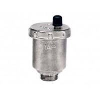 """Автоматический воздухоотводчик Itap прямое подключение (латунь), ART362, 1"""""""