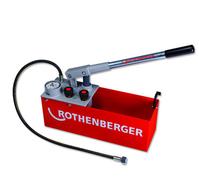 Ручной испытательный насос ROTHENBERGER RP50 арт. 60200