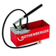 Ручной испытательный насос ROTHENBERGER ТР 25 арт. 60250