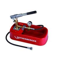 Ручной испытательный насос ROTHENBERGER RP30 арт. 61130