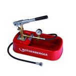 Приборы для испытаний. Техника для замораживания труб