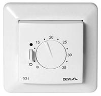Терморегулятор DEVI Devireg 531 (140F1034)