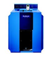 Напольный чугунный котел Buderus Logano GE315 - 105 кВт, работающий на газе или дизельном топливе