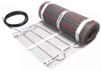 DEVI comfort DTIR-150 1098 / 1200 Вт 0,45 x 16 м 8 кв.м (83030582) нагревательный мат