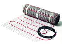 Devimat DTIF-150 1098 / 1200 Вт 0,45 x 16 м 8 кв.м  (140F0440) 140F0455 нагревательный мат