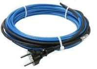 Нагревательный кабель DEVI DPH-10, с вилкой 10 м 100 Вт (98300075)