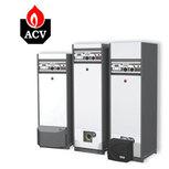 Электрические котлы ACV