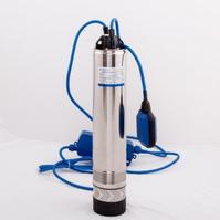 Насос колодезный AQUARIO ASP2-25-100WA (кабель 20м) 3225