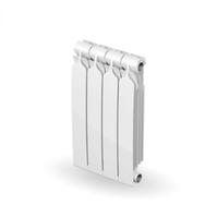 Биметаллический секционный радиатор General BiLUX (Билюкс) plus R200, 1 секция