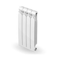 Биметаллический секционный радиатор General BiLUX (Билюкс) plus R500, 1 секция