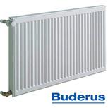 Стальные панельные радиаторы BUDERUS (Будерус)