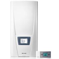Проточный водонагреватель CLAGE DSX Touch, 3200-34427