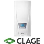 CLAGE проточные водонагреватели