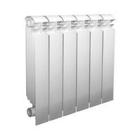 Алюминиевый радиатор Global VOX 500 -1 секция