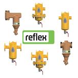 Удалитель грязи и шлама reflex 'exdirt'