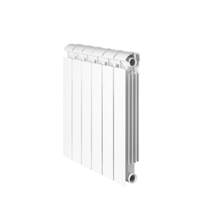 Биметаллический Радиатор Global Style Extra 350 1 секция