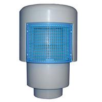 Воздушный клапан HL для невентилируемых канализационных стояков с защитной сеткой от насекомых, HL900N