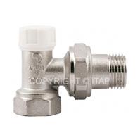 ITAP 396 1/2 Угловой запорный клапан, ВР