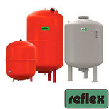 Расширительные баки для отопления REFLEX