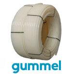 Трубы из поперечно-сшитого полиэтилена PEXa GUMMEL Pipe Systems