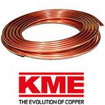 Трубы KME