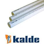 Полипропиленовые трубы Kalde (Калде)