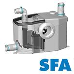 Канализационные насосы и установки SFA (Сфа)
