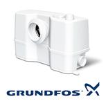 Канализационные установки Grundfos