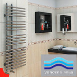 Полотенцесушители Vandens (Ванденс)