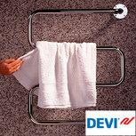 Электрические полотенцесушители Devi (Деви)