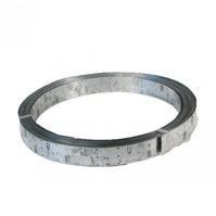 DEVI Алюминиевая клейкая лента повышенной прочности и адгезии (0,06 х 50м), 19805082