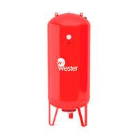 Бак Wester мембранный для отопления WRV1000