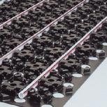 Uponor Minitec - система укладки теплого пола с минимальной толщиной