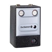 Гидравлический модуль De Dietrich для 1 прямого контура с 3-х скоростным циркуляционный насосом, 100020167