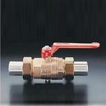 Optibal с рычагом (сварка - сварка), для высокого давления