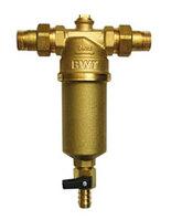 Фильтр с прямой промывкой для горячей воды BWT Protector Mini HR 1, арт. 10541
