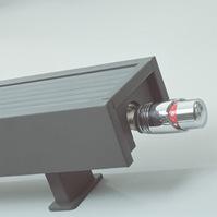 Напольный конвектор JAGA Mini 13/10/100 стандартный цвет