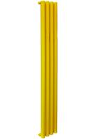 Стальной трубчатый радиатор  КЗТО Радиатор Гармония 1-2000-10