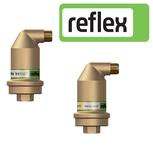 Автоматический воздухоотводчик Reflex 'extop'